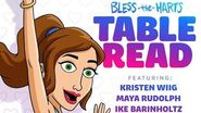 """Bless the Harts Table Read """"Crappy Death Day"""" (2BPJ06)"""
