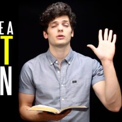 How to Look Like a PERFECT Christian!