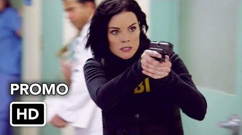 "Blindspot 4x16 Promo ""The One Where Jane Visits An Old Friend"" (HD) Season 4 Episode 16 Promo"
