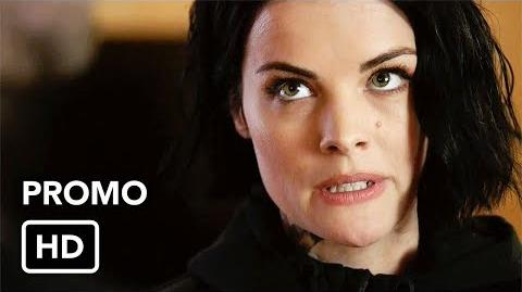 """Blindspot 4x15 Promo """"Frequently Recurring Struggle For Existence"""" (HD) Season 4 Episode 15 Promo"""
