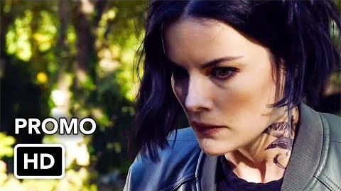 "Blindspot 4x11 Promo ""Careless Whisper"" (HD) Season 4 Episode 11 Promo"