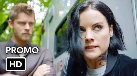 "Blindspot 4x08 Promo ""Screech, Thwack, Pow"" (HD) Season 4 Episode 8 Promo"