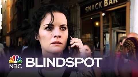 Blindspot - Season 3 First Look (Sneak Peek)