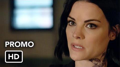 """Blindspot 4x09 Promo """"Check Your Ed"""" (HD) Season 4 Episode 9 Promo"""
