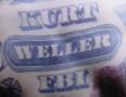 Blindspot Kurt Weller Tattoo S1E1