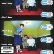Blink-182 - Adam's Song cover.jpg
