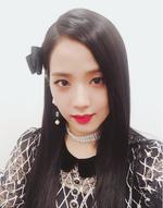 Jisoo IG Update 050917 3
