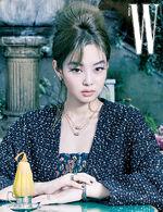 Jennie W Korea November 2020 8
