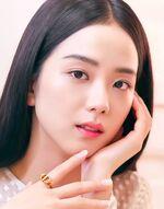 Jisoo X W Beauty 4