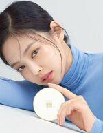 Jennie x Hera on Elle Korea September 2020 10