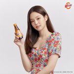 Jennie x Kwangdong Vita 500 3