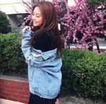 Jennie on Lunar Year