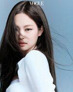 Jennie Vogue Korea June 2021 2