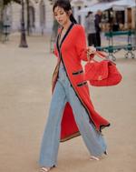 Jennie for Chanel Cruise 2019-20 Vogue Korea November 2019 3