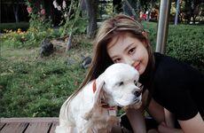 Jennie and Kai Instagram Update 2