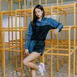 Jennie x Adidas 2021