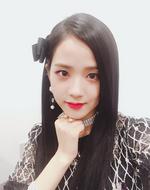 Jisoo IG Update 050917 2