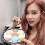 Tvnmsg IG Update with Rosé 180829 2