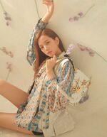 Jisoo Elle Korea Magazine April 2018