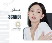 Jennie AUTUMN X OLENS 2020 2
