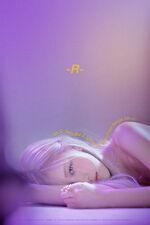Rosé -R- Teaser Poster 3