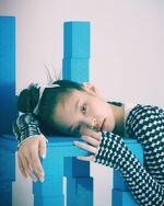 Jennie Vogue Korea May 2020 1