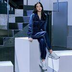 Jisoo X Adidas 2021 3