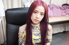 Jisoo IG Update 120917