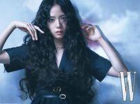 Jisoo W Korea February 2021 10