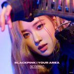 Rosé BLACKPINK In Your Area