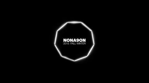 NONAGON - 2015 FW