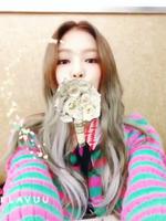 Jennie Inkigayo Snow Stay 3