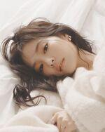 Jennie for Elle Korea October 2019 9