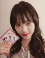 Jisoo IG Update 040218 3