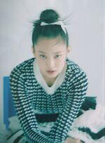 Jennie Vogue Korea May 2020 12