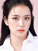 Jisoo X loved by Dior May 2021 2