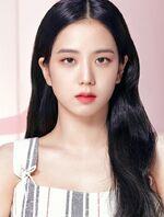 Jisoo X loved by Dior May 2021 4