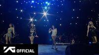 BLACKPINK - '붐바야 (BOOMBAYAH)' Live at Coachella 2019