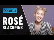 How Rosé's Blackpink Bandmates Reacted To Her Solo Music And Which Track They Like Most -The Project