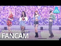 -예능연구소 4K- 블랙핑크 직캠 'Lovesick Girls' (BLACKPINK FanCam) @Show!MusicCore 201010