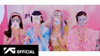 BLACKPINK - 'Ice Cream (with Selena Gomez)' M V