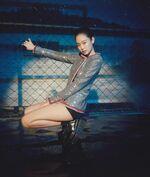 Jennie VOGUE KOREA March 2020 1