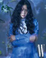 Jisoo W Korea February 2021 8