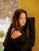 Jisoo Elle Korea Magazine December 2019 10
