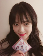 Jisoo IG Update 040218 4
