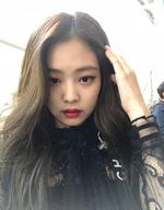 Jennie IG Update 090118 9