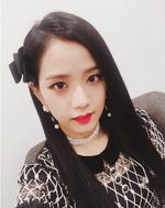 Jisoo IG Update 050917 4