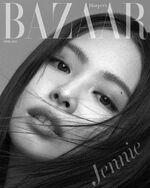 Jennie Harper's Bazaar April 2021 6