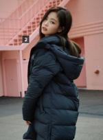 Jennie for Adidas Korea 2018 2