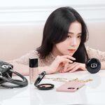 Jisoo Dior X W Korea 3